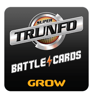 Super Trunfo Battle Cards 2.4