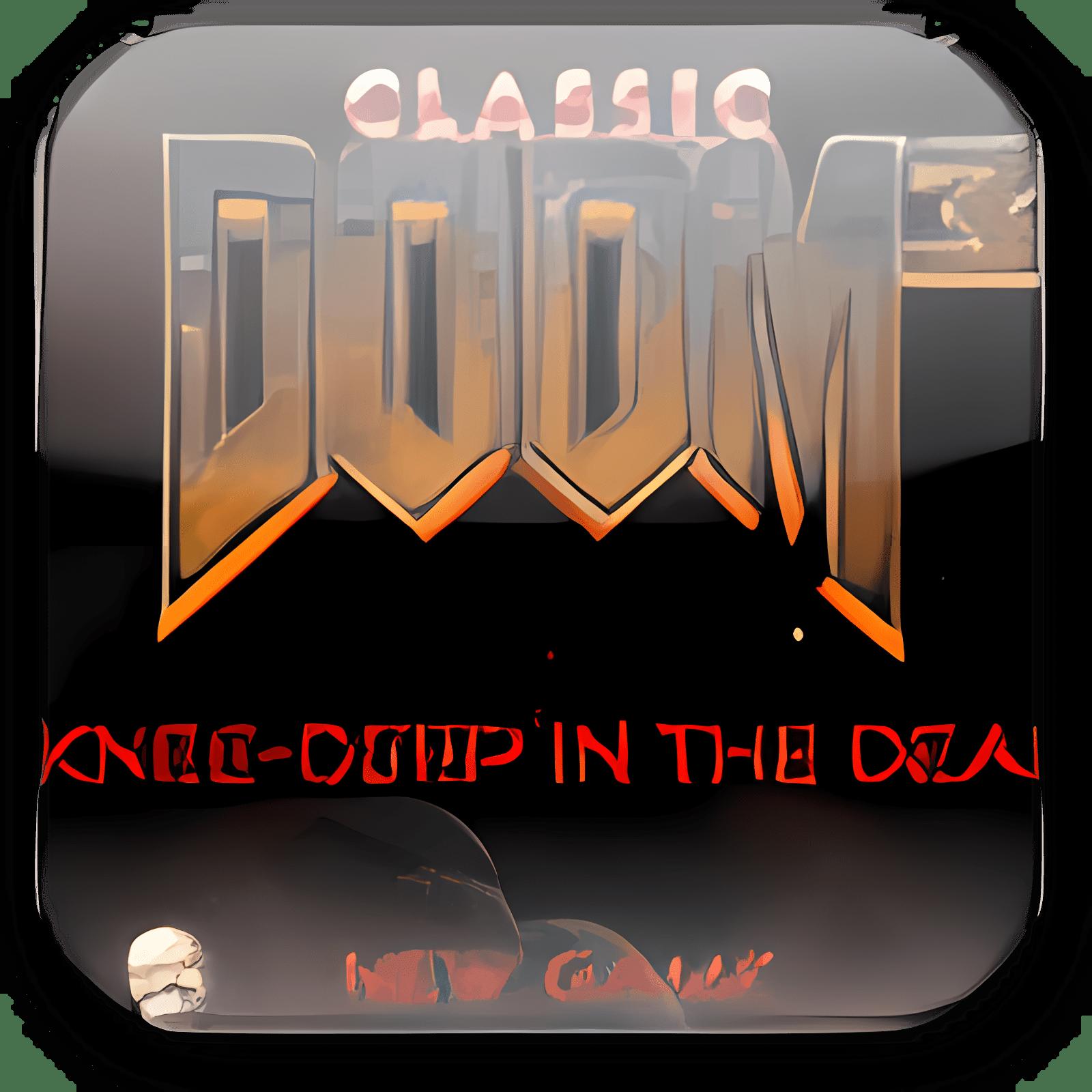 Classic Doom 3 Patch