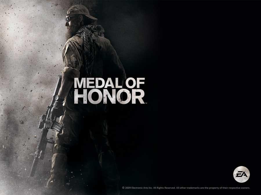 Papel de parede Medal of Honor