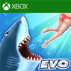 Hungry Shark Evolution para Windows 8