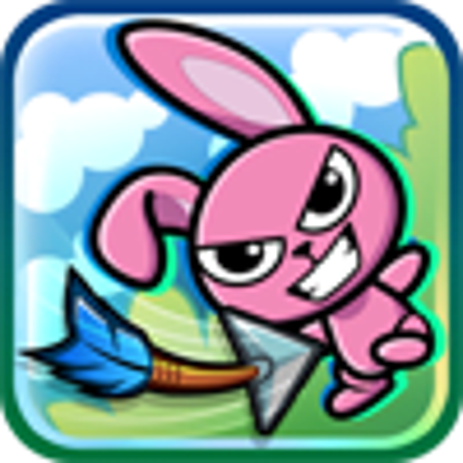 Bunny Shooter Brasil 1.4.4