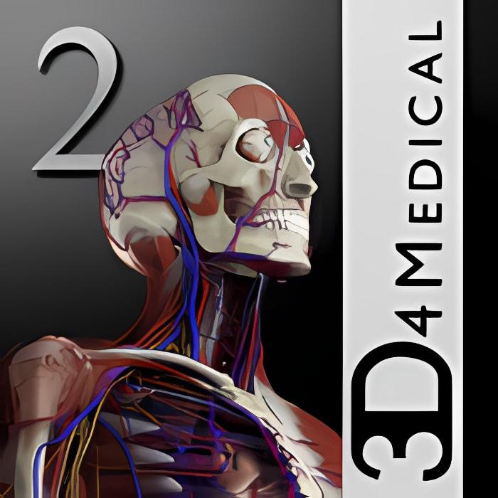Essential Anatomy  4.1