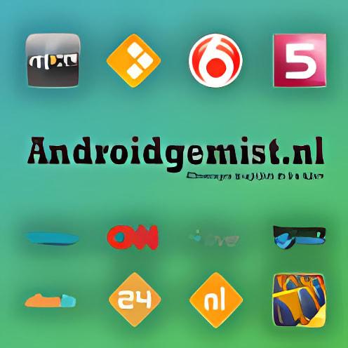 Androidgemist.nl Player