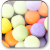 Colored Balls Theme