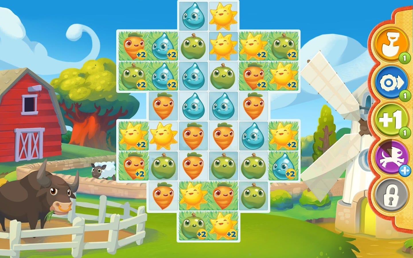 Image Result For Downloads Farm Heroes Saga Play Free