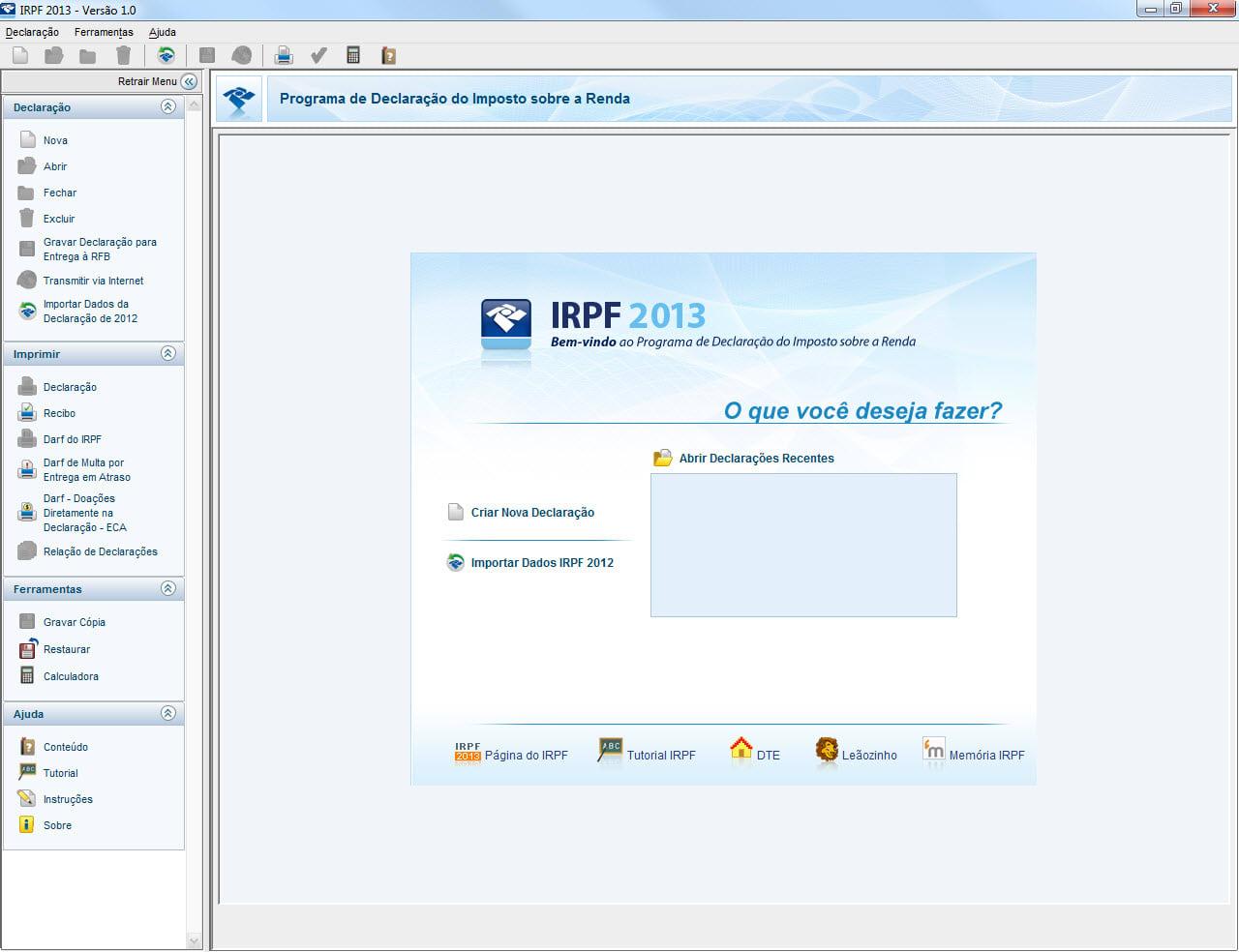 IRPF 2014