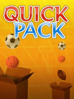 Quick Pack