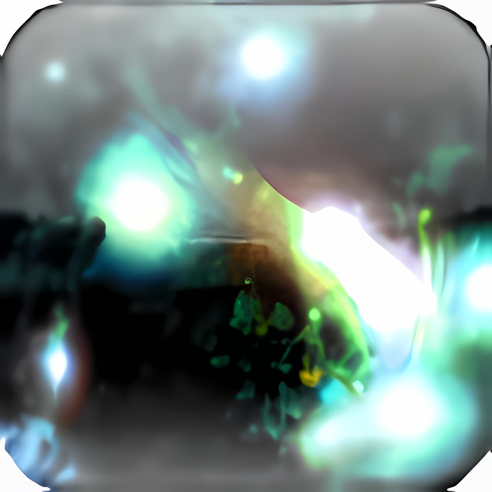 Starry Night Widget 1.3