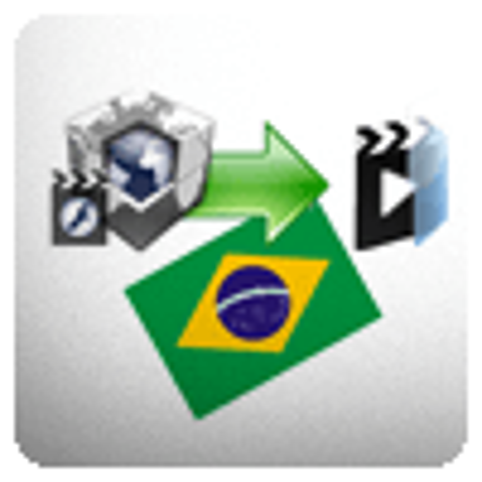 Português do Brasil para xVideoServiceThief  (PT-BR)