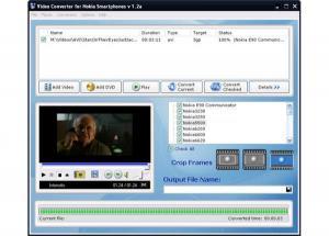 Video Converter for Nokia Smartphones