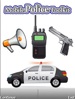 Mobile Police Toolkit 1.0.1