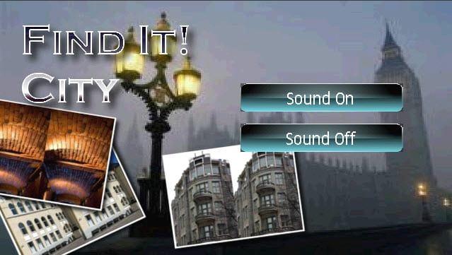 Find It! - City