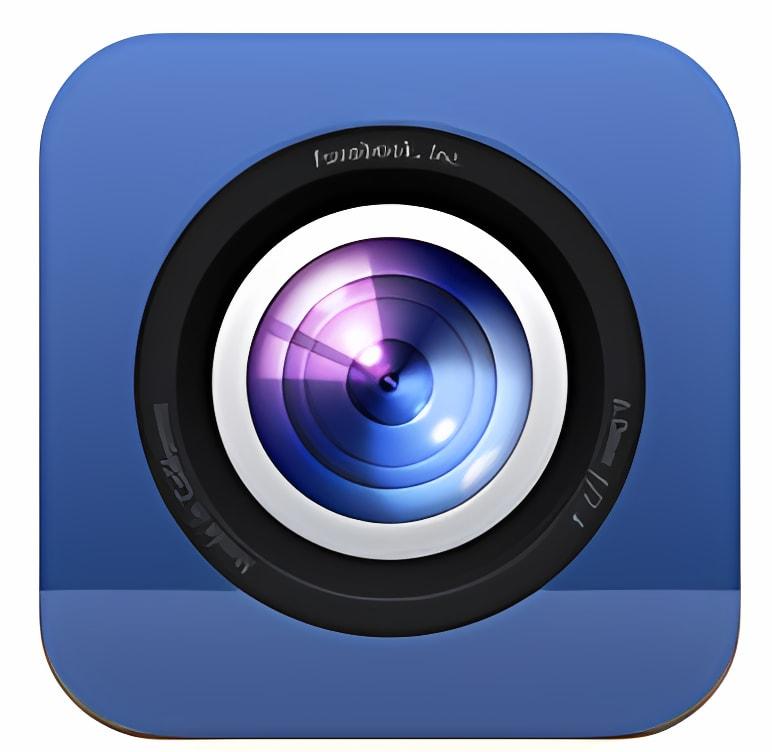 Câmera do Facebook