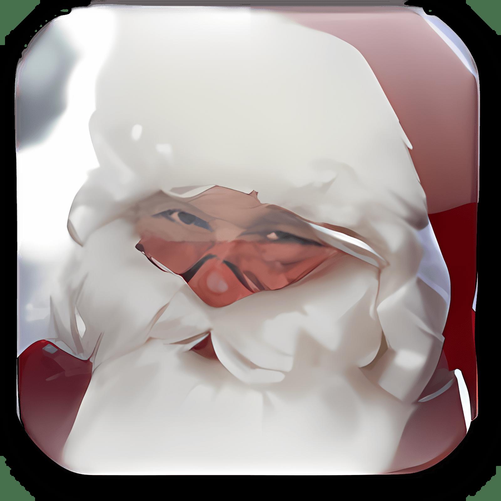 Santa Claus in trouble... again!