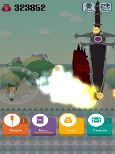 Pocket Wizard : Magic Fantasy!