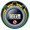 Quit Smoking Stopwatch