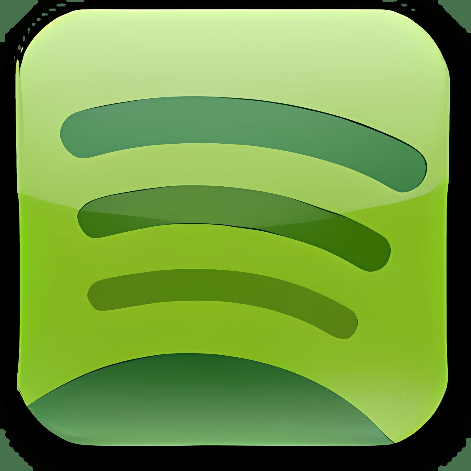 Spotify voor iOS 4