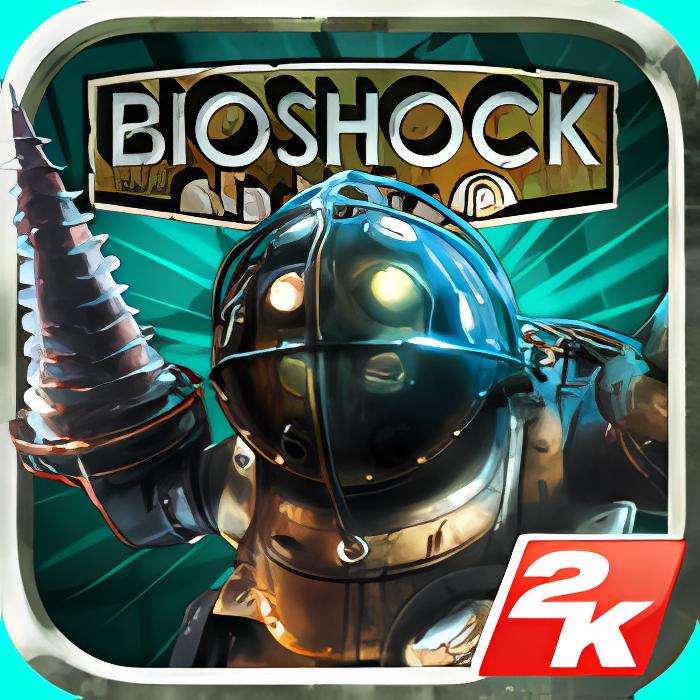 Bioshock para iOS 1.0.5