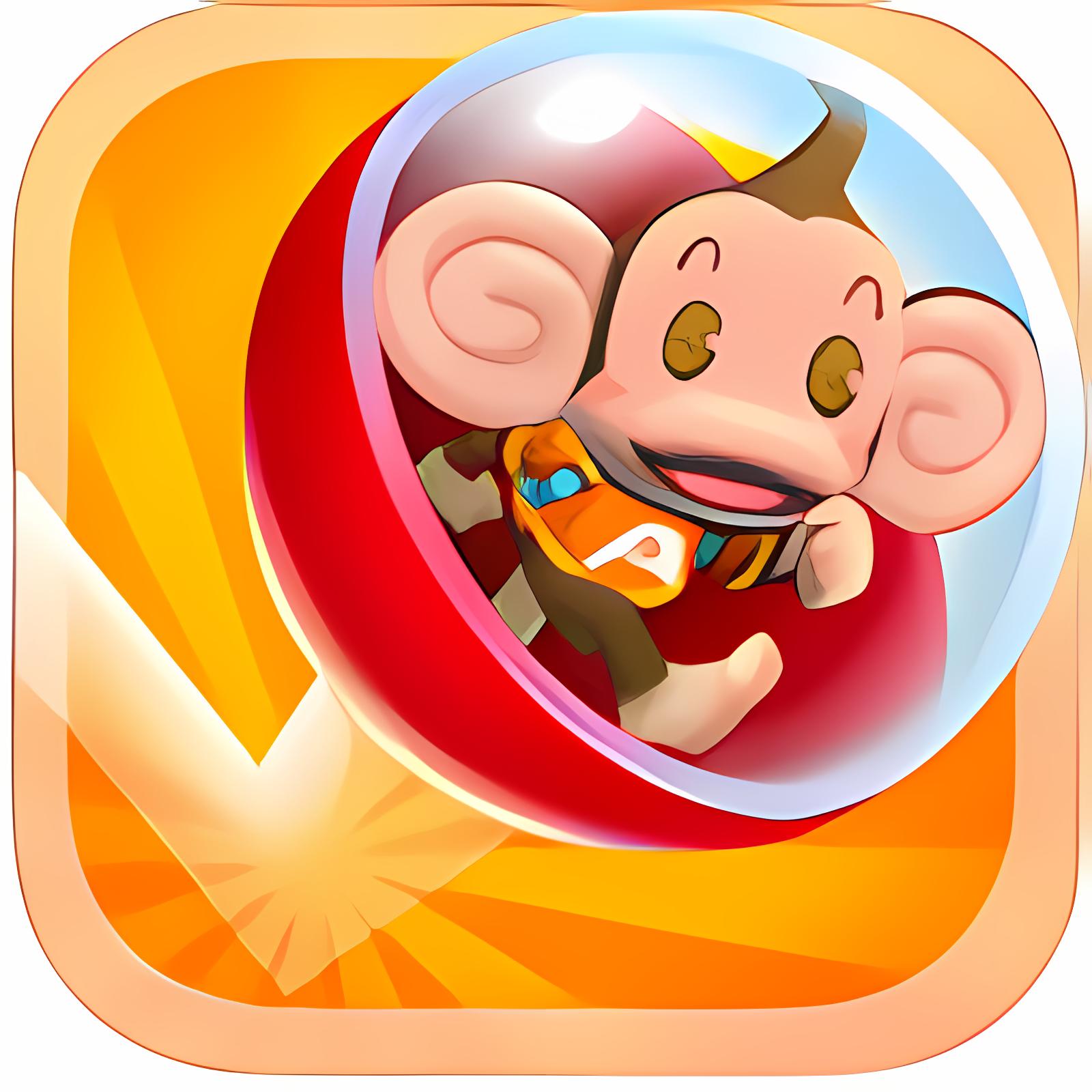 Super Monkey Ball Bounce