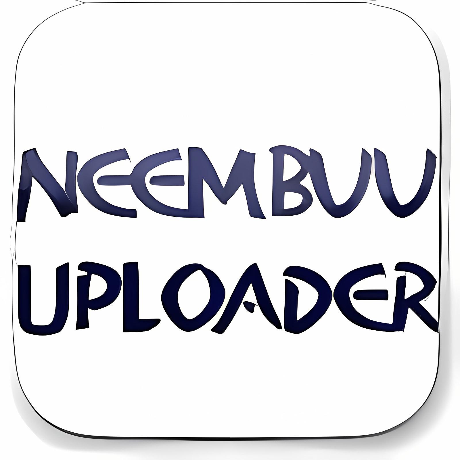 Neembuu Uploader 2.4