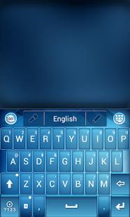 Dash teclado