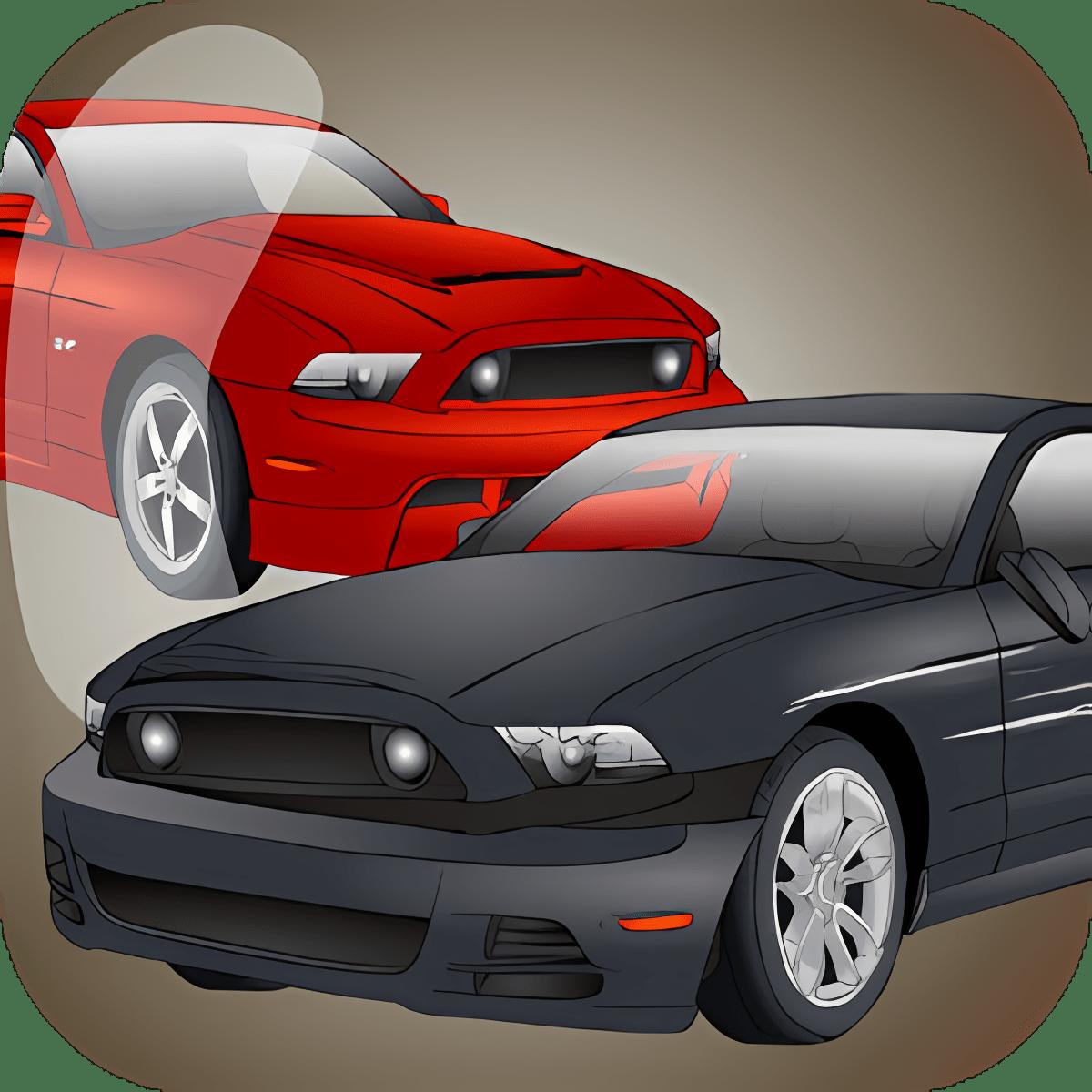 Repara mi coche: Mustang