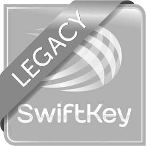 SwiftKey Tablet (Legacy) 4.4.6.275