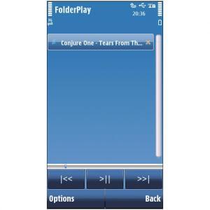 FolderPlay