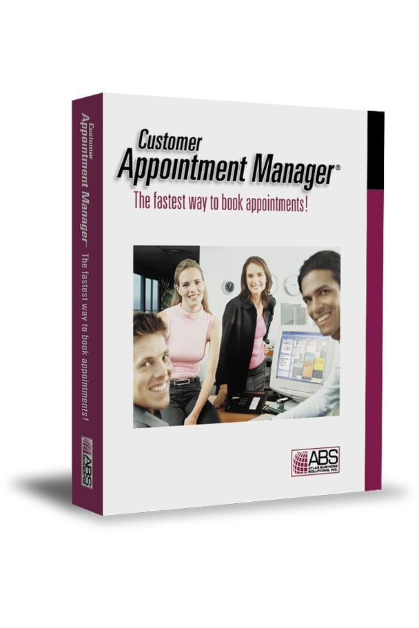Customer Appointment Manager - Download