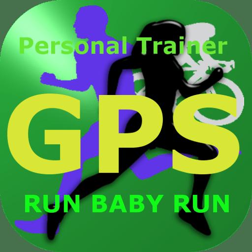 GPS Run Baby Run 2.1