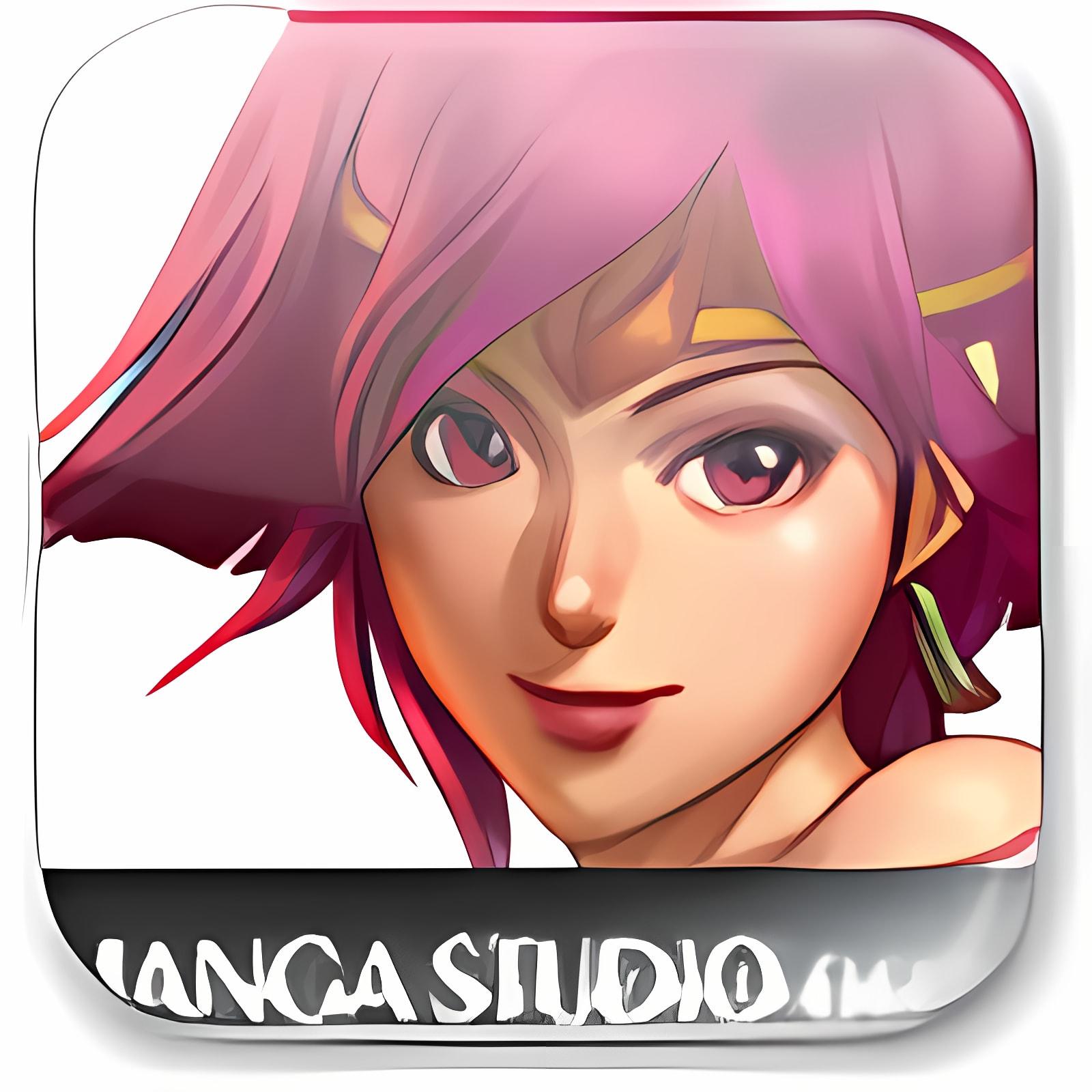 Manga Studio Debut