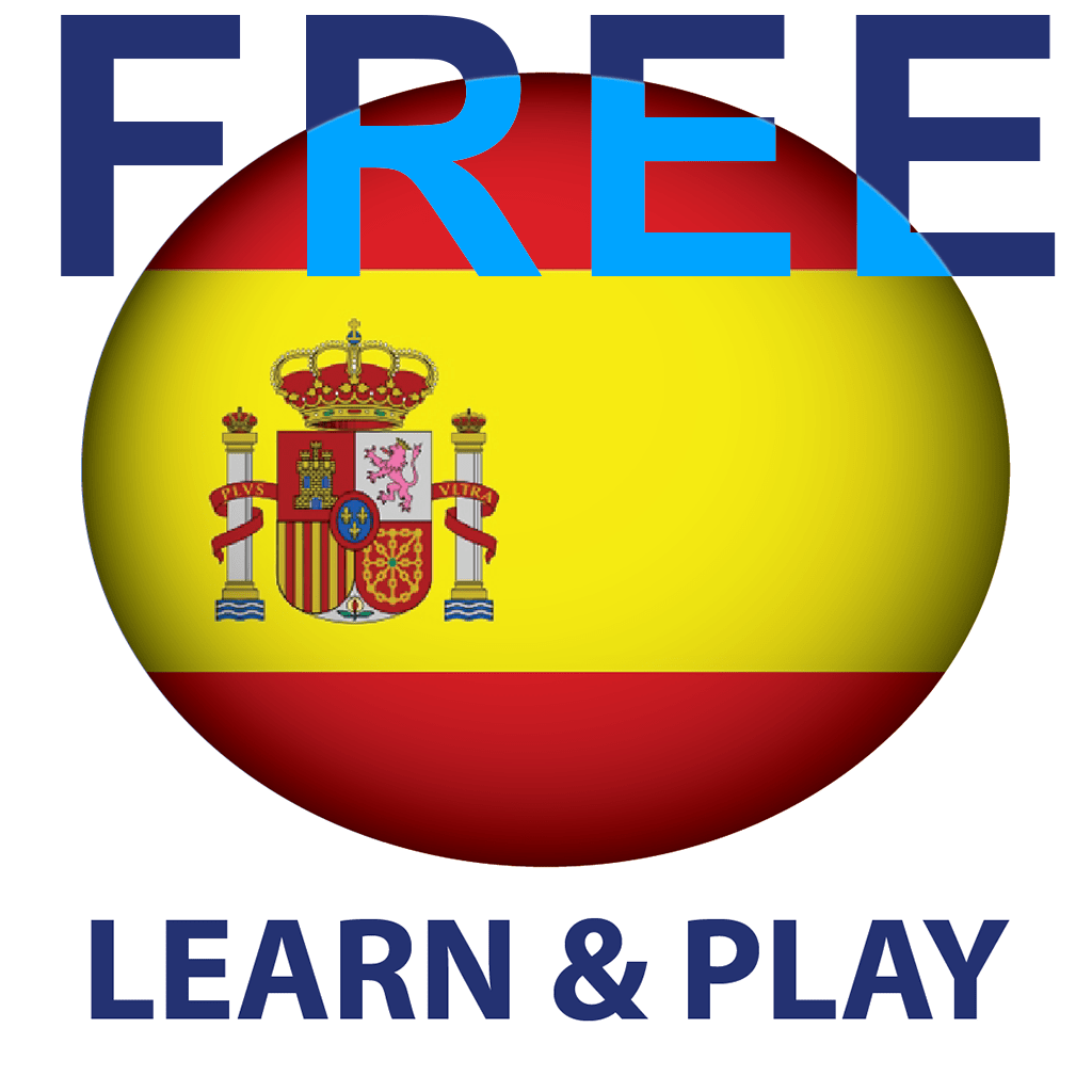 Learn and play Spanish free