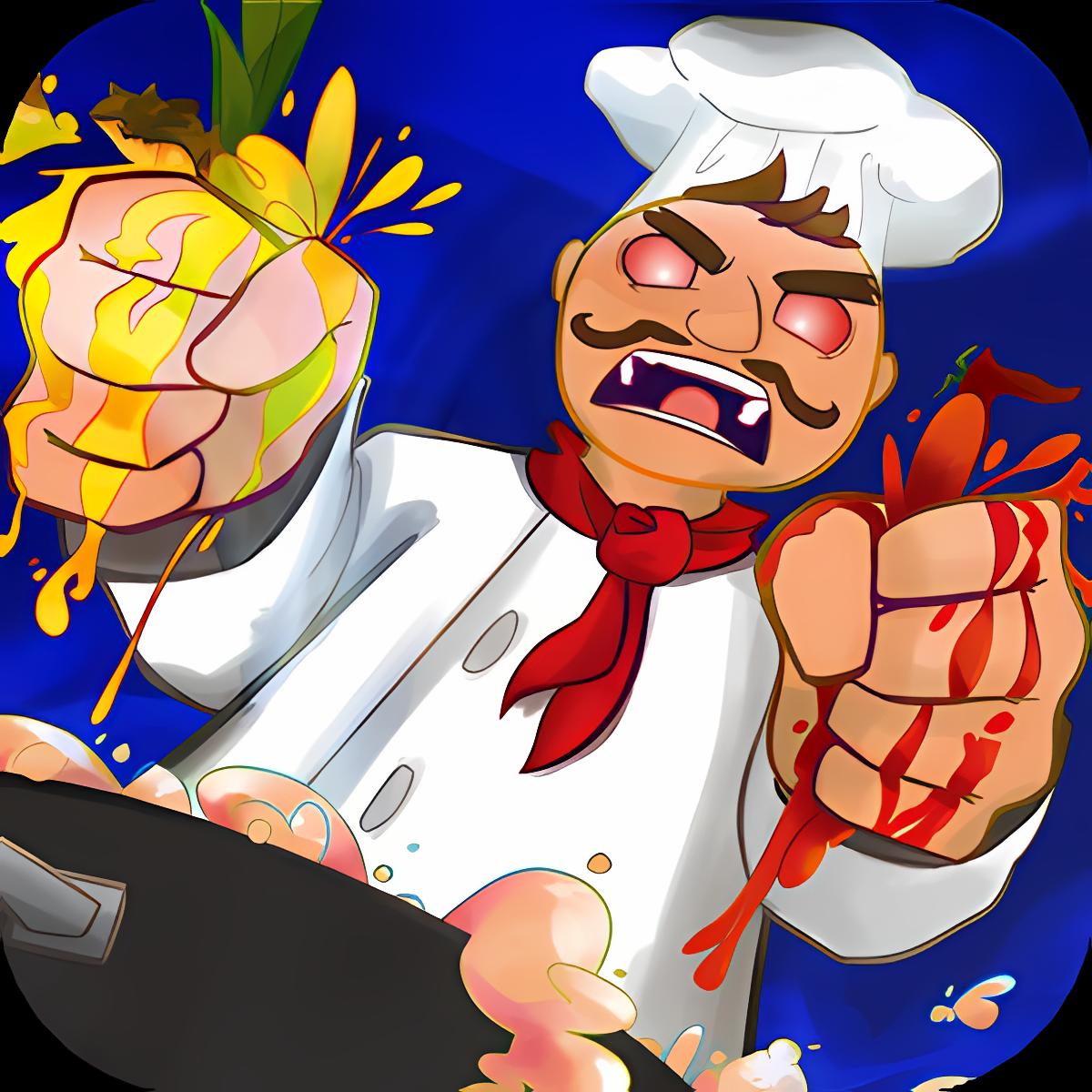 Cook, Serve, Delicious! 2.2.3