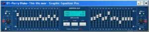 Graphic Equalizer Pro