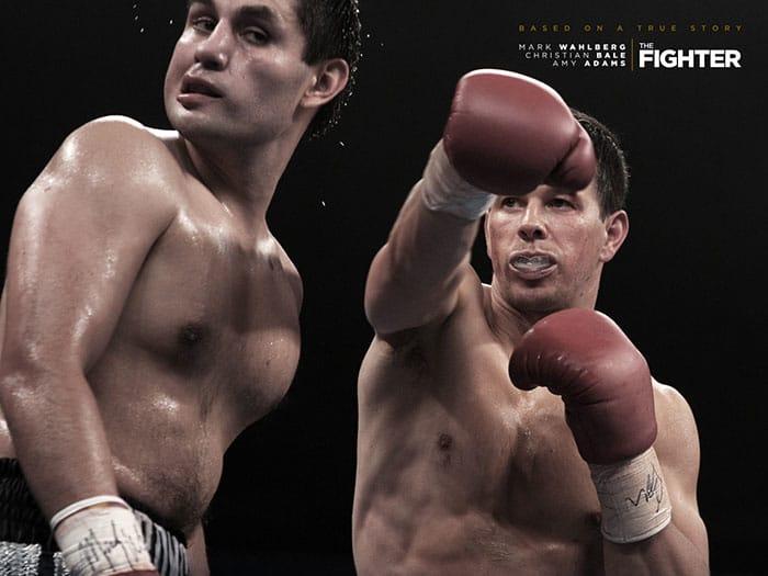 Tapeta The Fighter