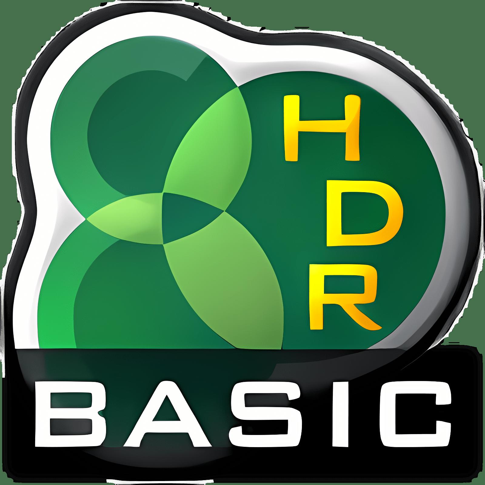 EasyHDR Basic