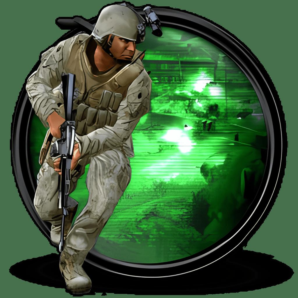 Modern Warfare Guns