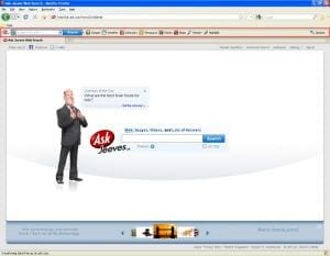 Ask.com Toolbar
