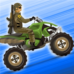 Army Rider para Windows 8 1.0.0.0