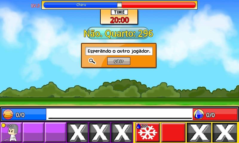 Puzzle Defense Online