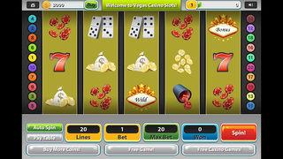 Vegas Casino Slots Mania