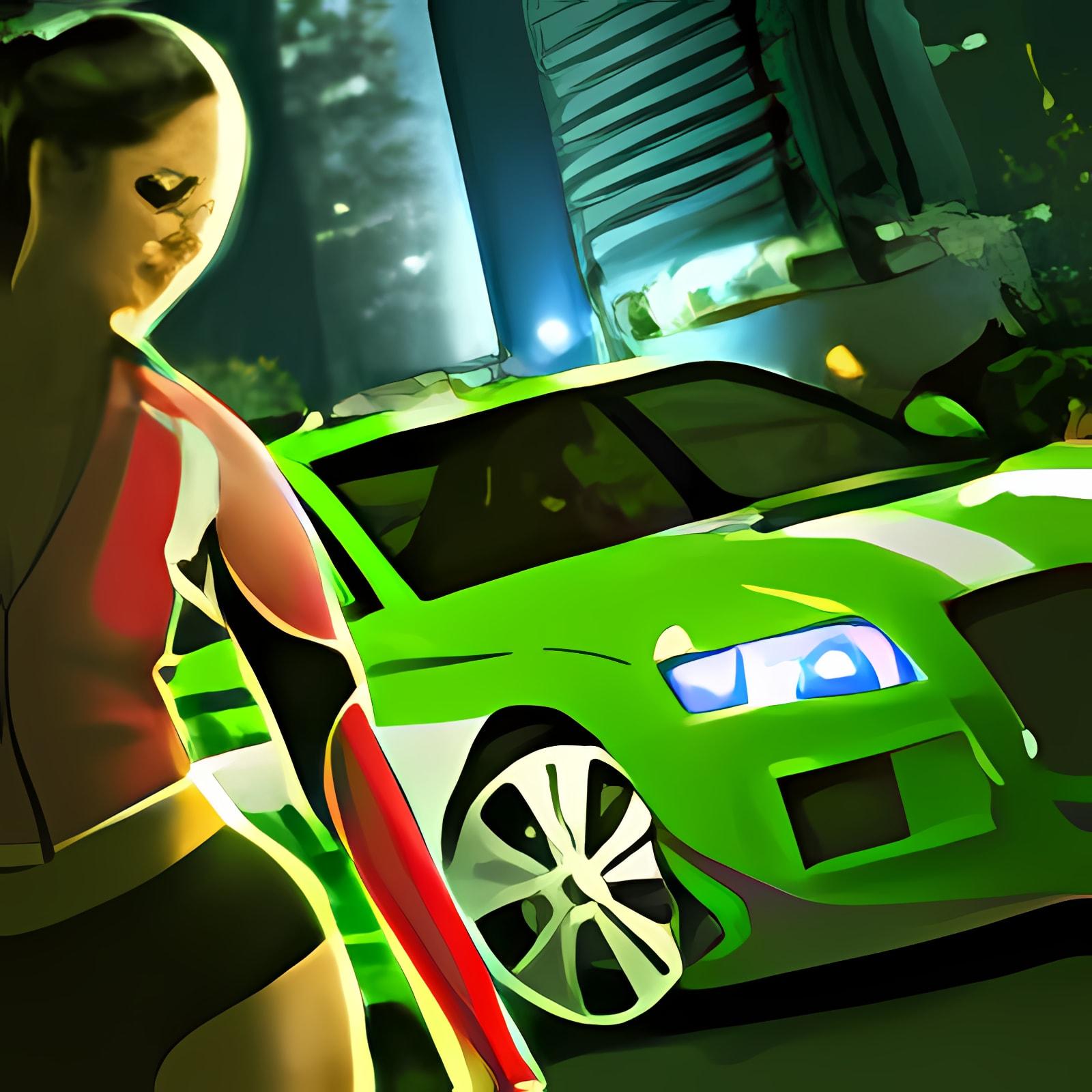 Street Racing Stars 1.34