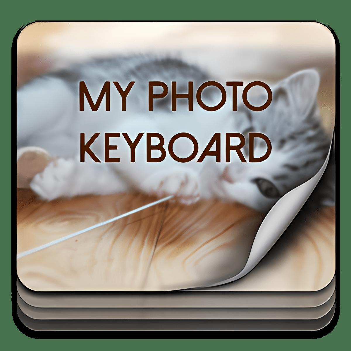 Mi foto teclado