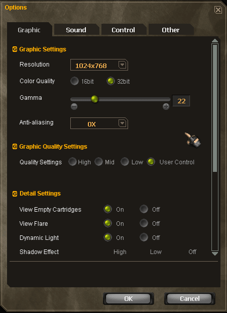 System Requirement Combat Arms currently supports Windows only. Presently there is no support for Mac or Linux.