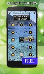 Nature Noise Ocean