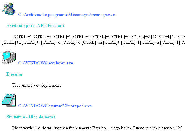 LightLogger Keylogger
