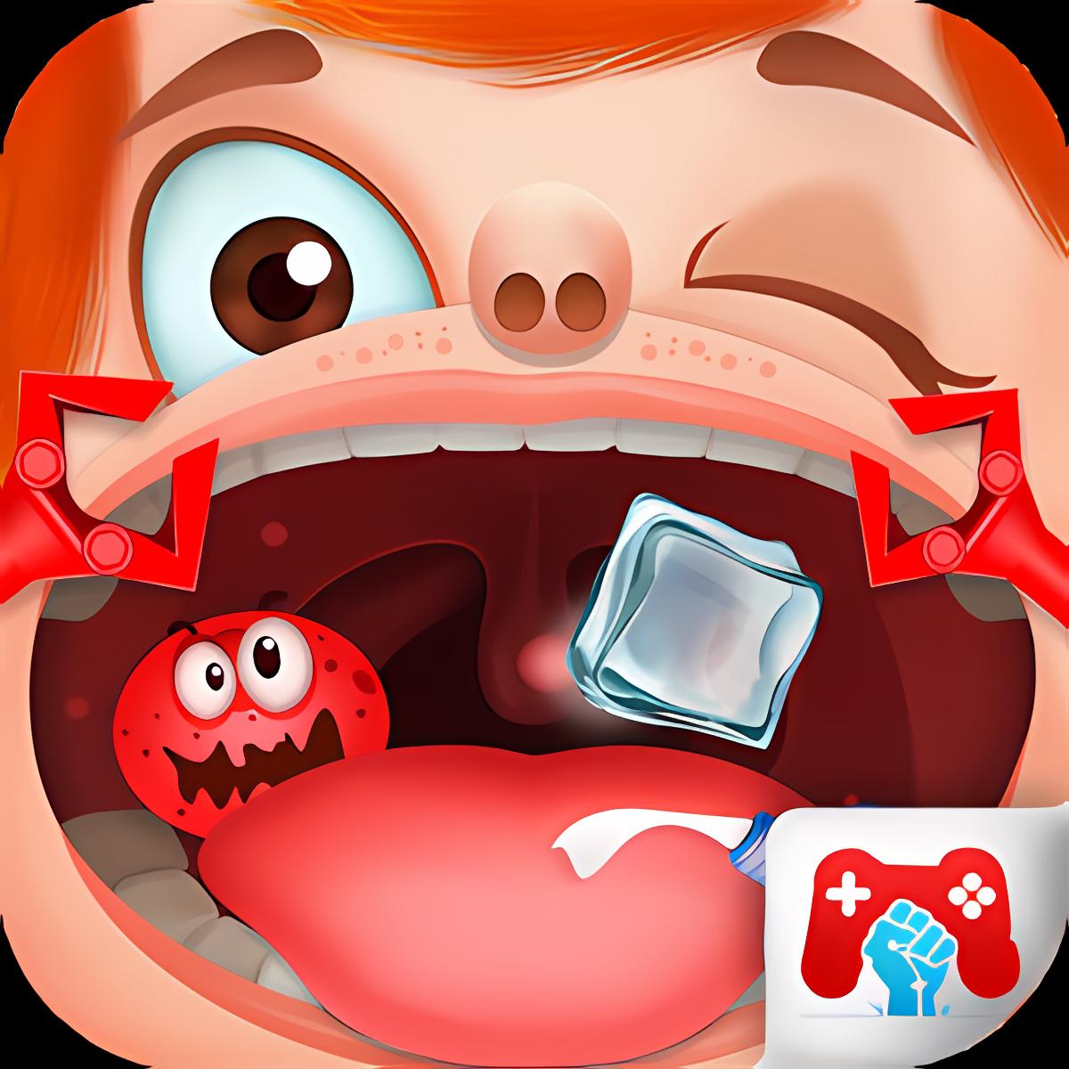 La cirugía de garganta