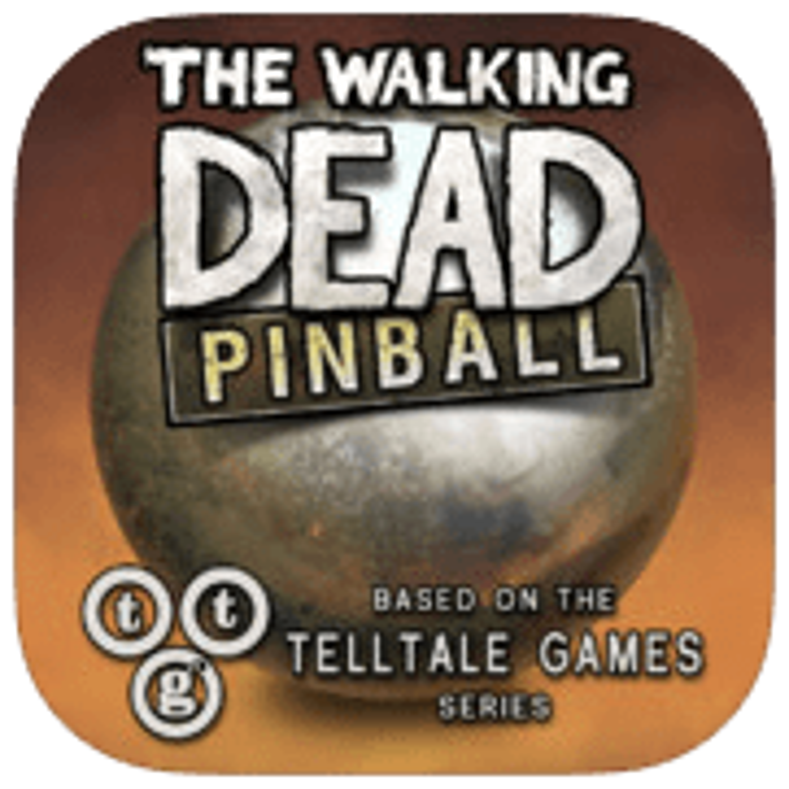 The Walking Dead Pinball 1.0