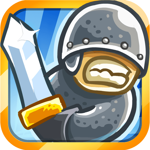 Kingdom Rush 2.2
