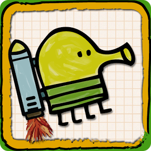Doodle Jump voor Android